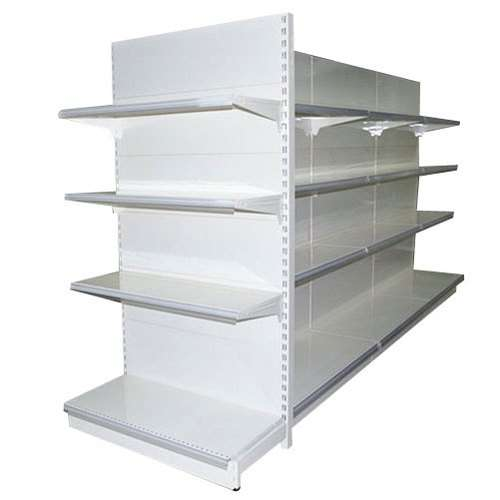 Shelving Back Rack Manufacturers