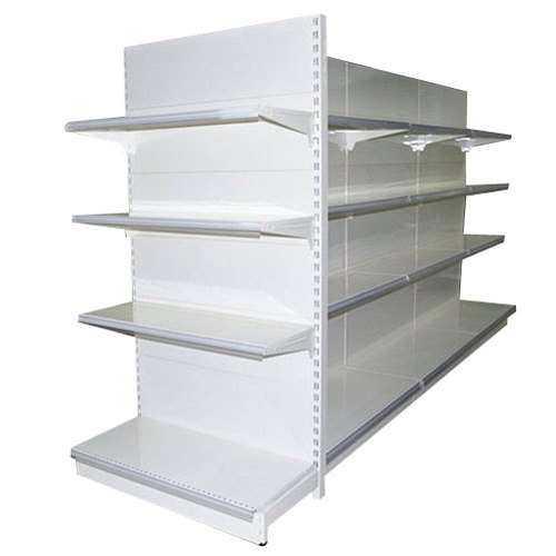 Shelving Back Rack Manufacturers