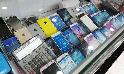 Shen Zhen Mobile Phone Manufacturers