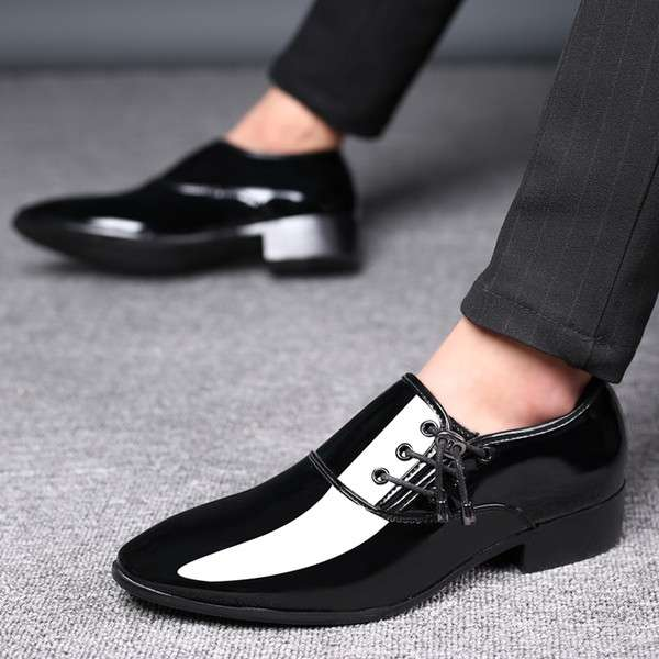 Shoe Evening Italian Manufacturers