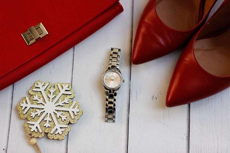 Shoe Handbag Watch Manufacturers