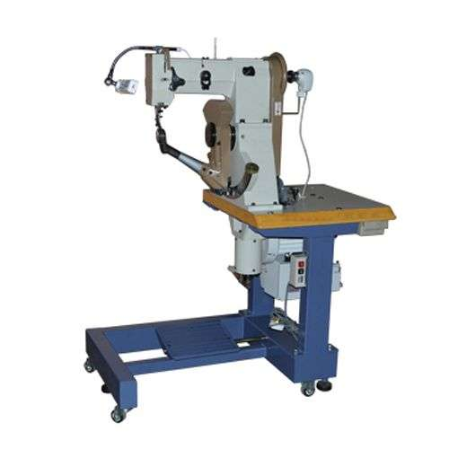 Shoe Industrial Machinery Manufacturers
