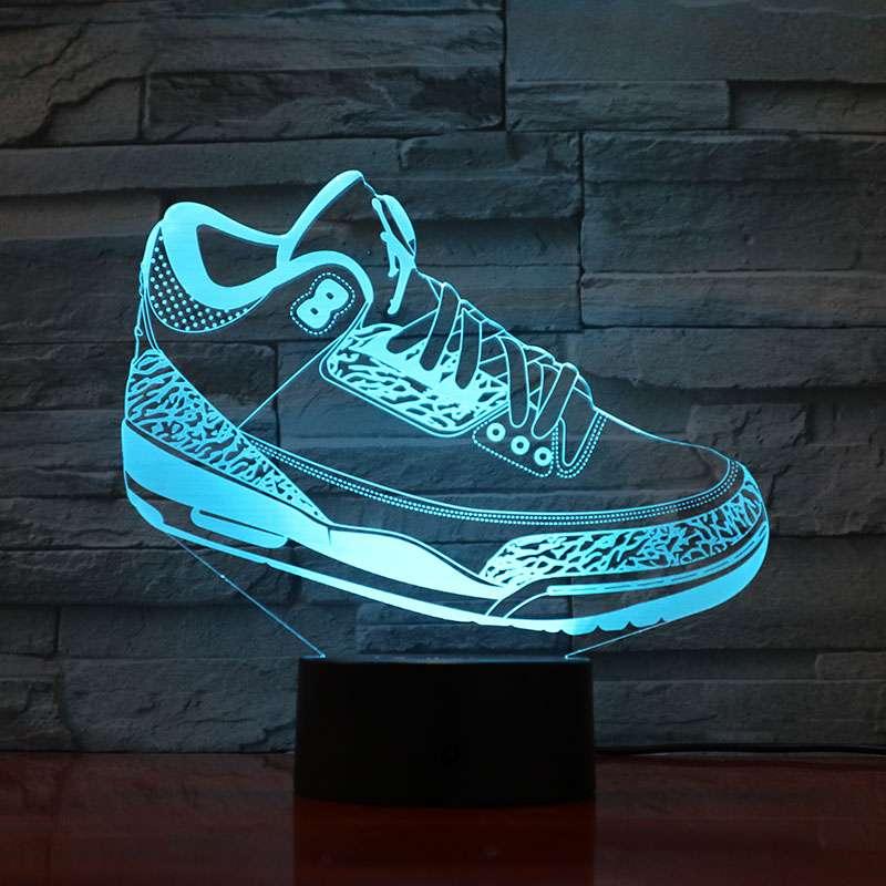 Shoe Led Lamp Manufacturers