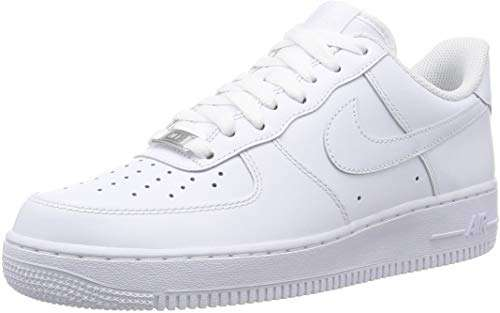 Shoe Nike Air Force One Manufacturers