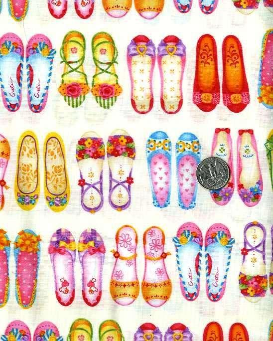 Shoe Print Fabric Manufacturers
