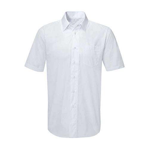 短袖白衬衫 制造商