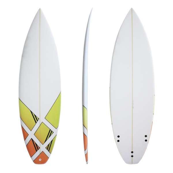 Short Surf Board Manufacturers