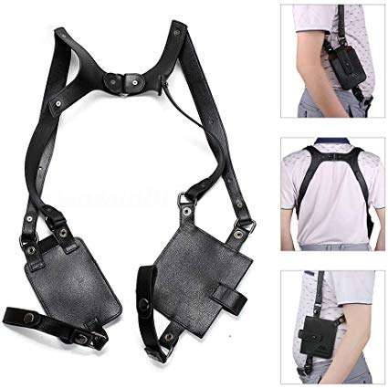 Shoulder Bag Holster Manufacturers