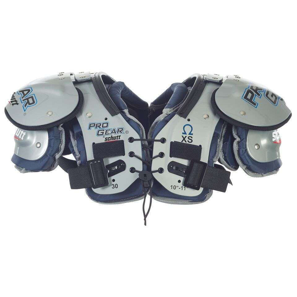 Shoulder Pad Equipment Manufacturers