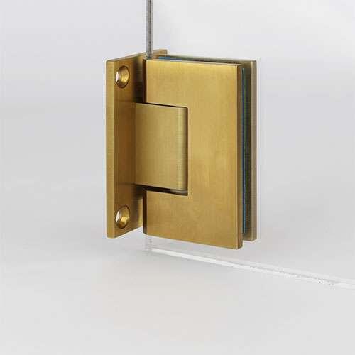 淋浴铰链黄铜 制造商
