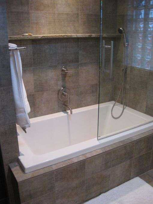 Shower Jacuzzi Tub Manufacturers