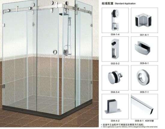 Shower Room Door Accessory Manufacturers