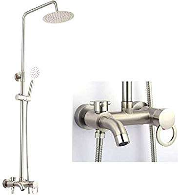 Shower Set Faucet Accessory Manufacturers