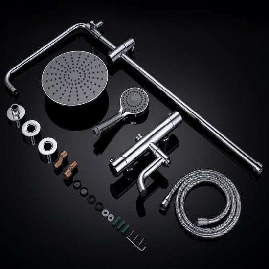 Shower Set Part Manufacturers