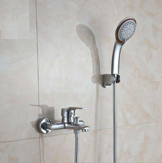 Shower Set Simple Manufacturers