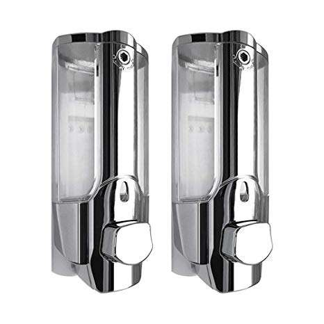 Shower Shampoo Dispenser Manufacturers