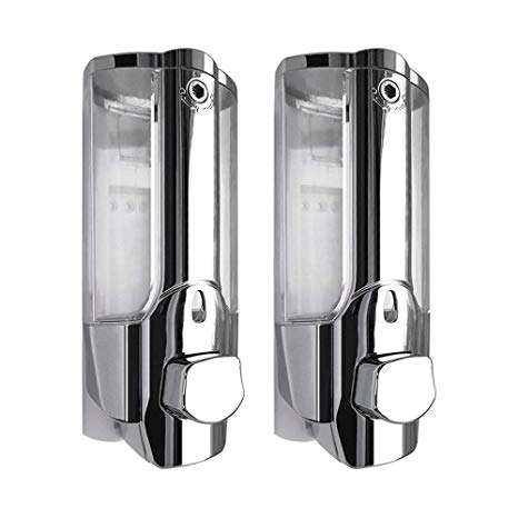 Shower Shampoo Dispenser Manufacturers