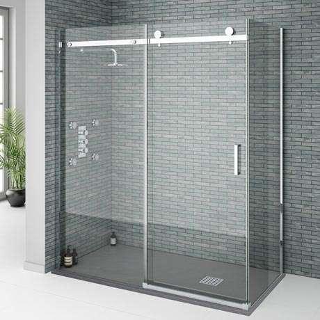 Shower Sliding Enclosure Manufacturers