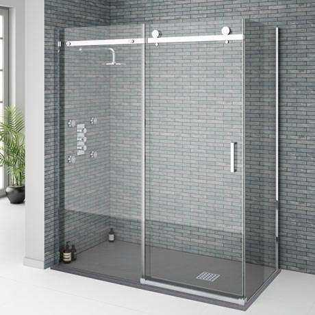 Shower Sliding Enclosure Manufacturers