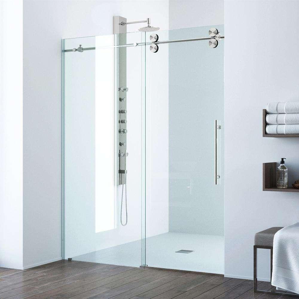 Shower Sliding Glass Door Manufacturers