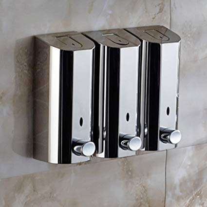 Shower Soap Dispenser Manufacturers
