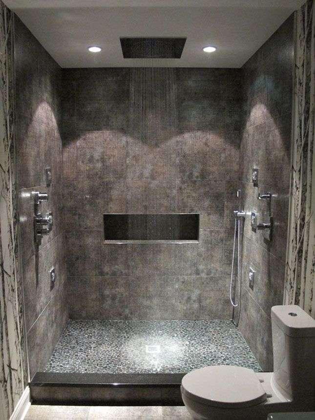 Shower Spa Bathroom Manufacturers