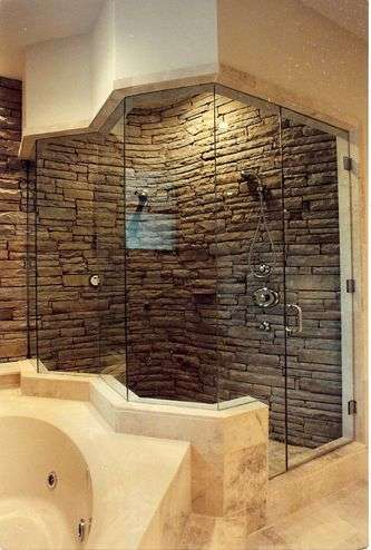 Shower Stone Wall Panel Manufacturers