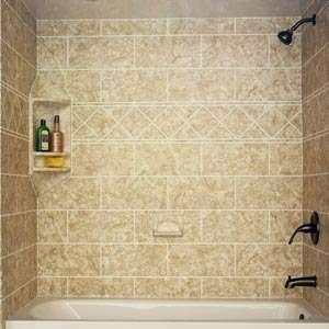 Shower Surround Tub Manufacturers
