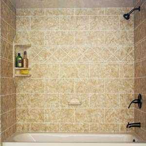 Shower Surround Tub Manufacturers