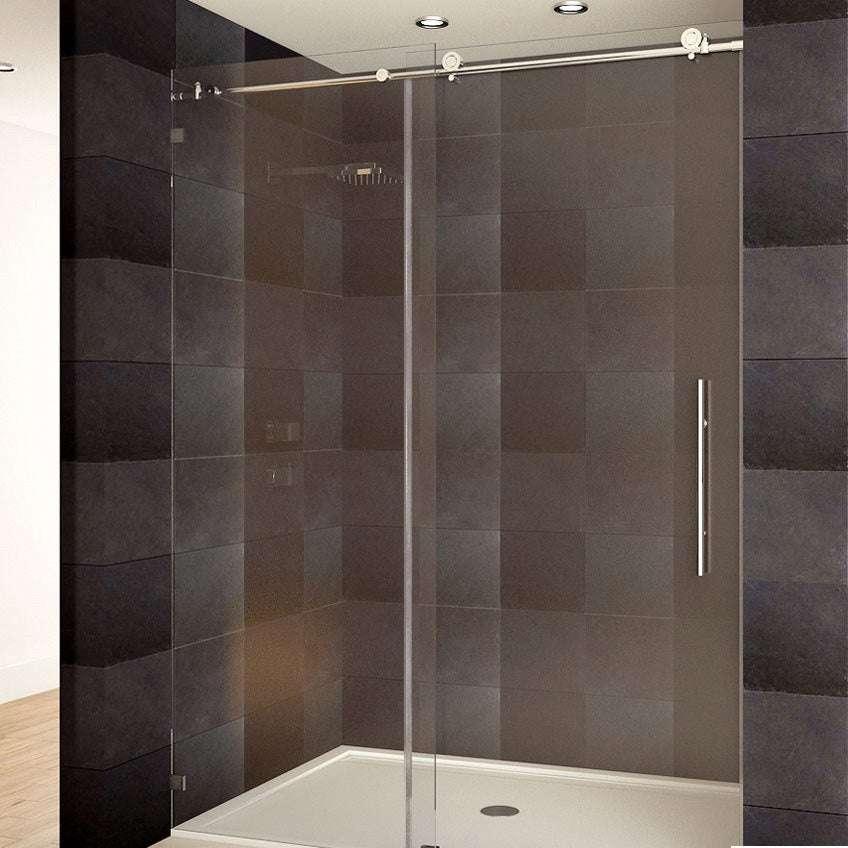 Shower Temper Glass Door Manufacturers