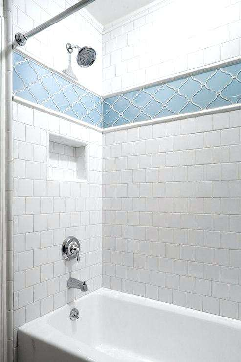 Shower Tile Border Manufacturers