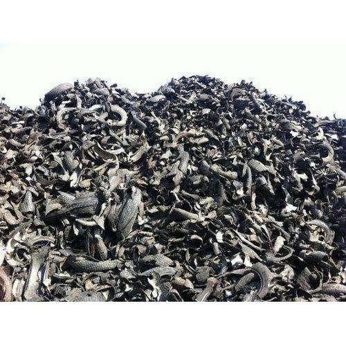 切碎的轮胎废料 制造商