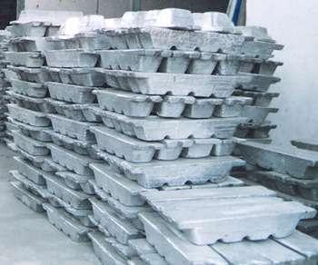 Silicon Aluminum Ingot Manufacturers