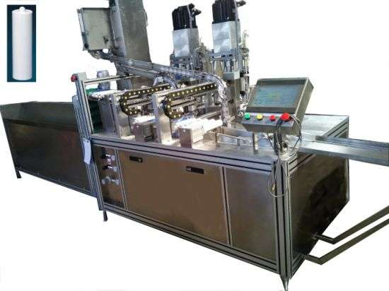 Silicon Auto Filling Manufacturers