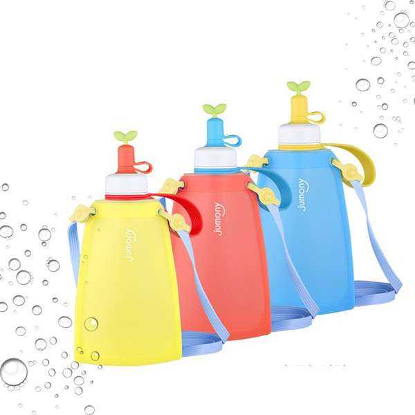 Silicon Bag Water Manufacturers