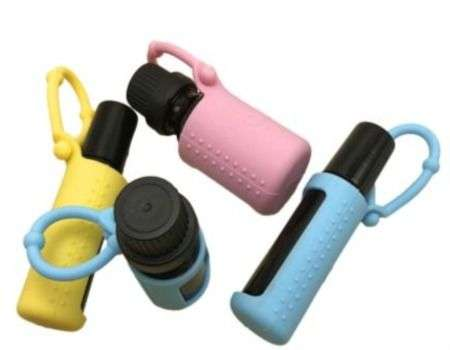 Silicon Bottle Holder Manufacturers
