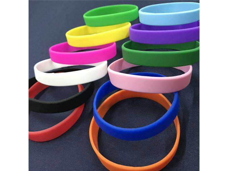 Silicon Bracelet Gaoyao Manufacturers