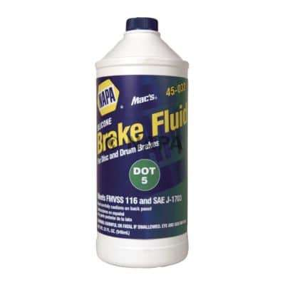 Silicon Brake Fluid Manufacturers