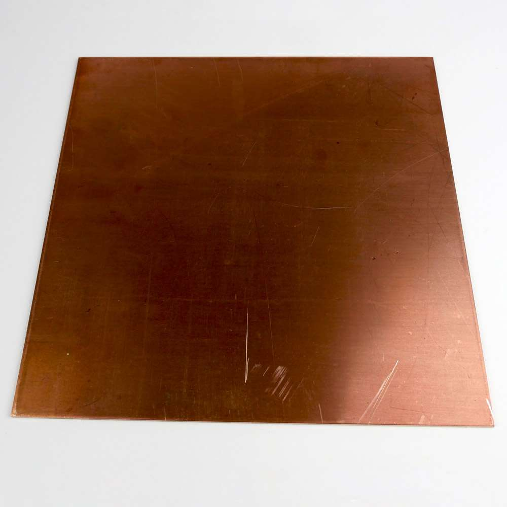 Silicon Bronze Sheet Manufacturers
