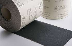 Silicon Carbide Abrasive Roll Manufacturers