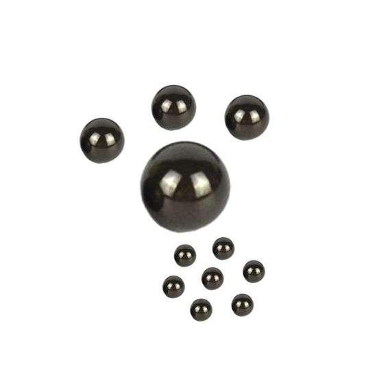 Silicon Carbide Bead Manufacturers