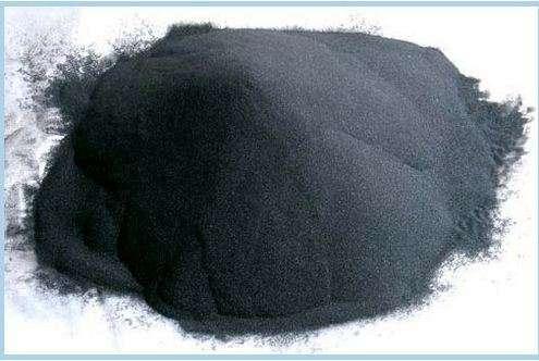 Silicon Carbide Black Powder Manufacturers