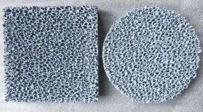 Silicon Carbide Ceramic Foam Filter Manufacturers