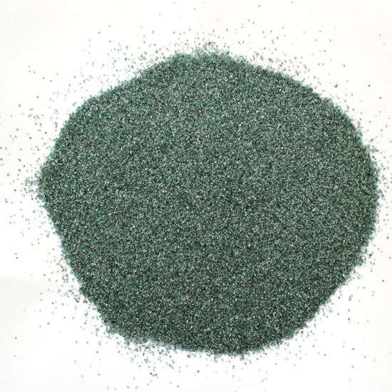 Silicon Carbide Green Manufacturers