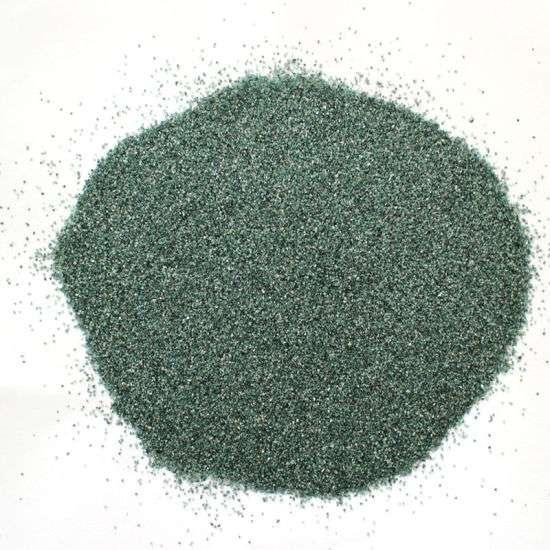 碳化硅绿 制造商