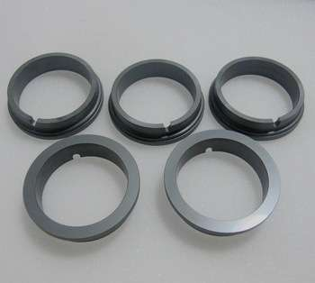 Silicon Carbide Mechanical Seal Ring Manufacturers
