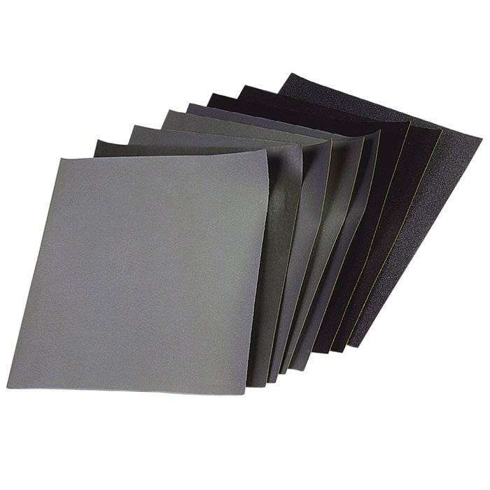 Silicon Carbide Sand Paper Manufacturers