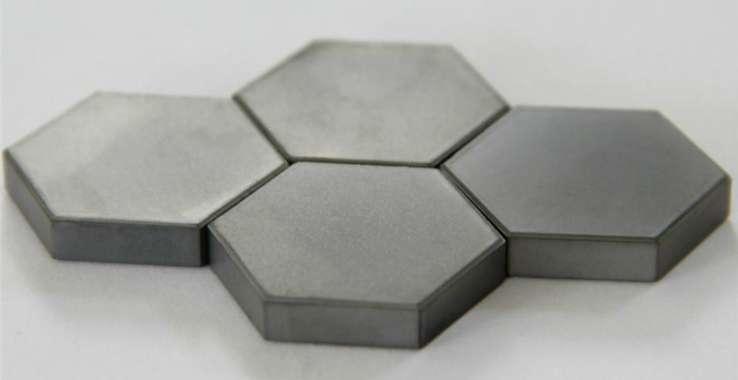 Silicon Carbide Tile Manufacturers