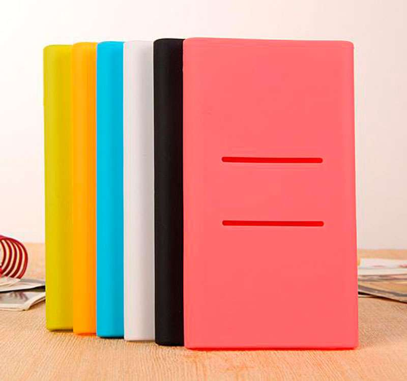 Silicon Case Notebook Manufacturers