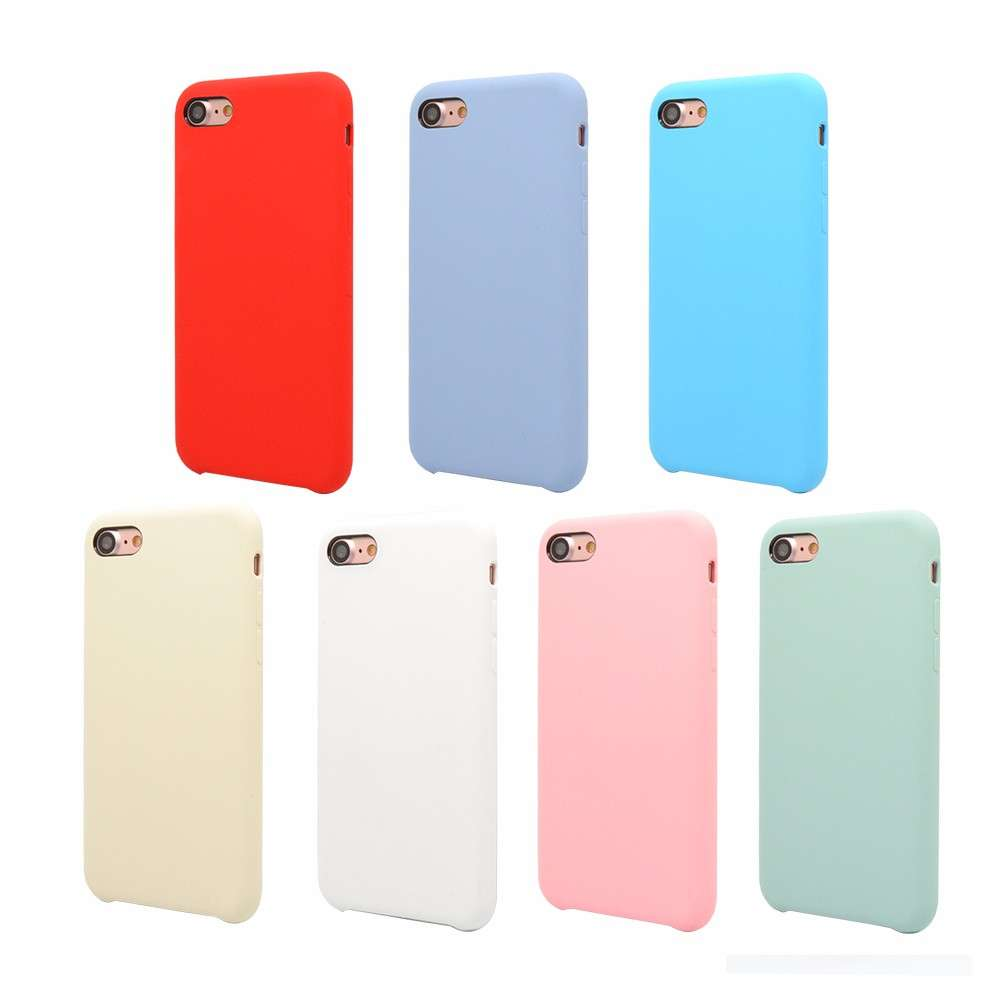 Silicon Cell Phone Case Manufacturers